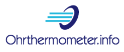 Ohrthermoter Logo